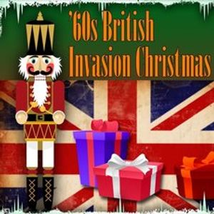 BRITISH INVASION CHRISTMAS