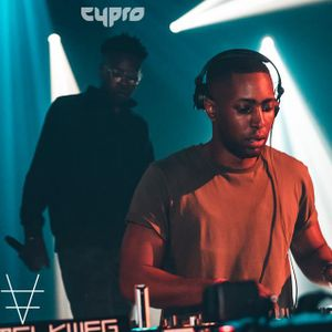 DJ CYPRO - LIVE at Encore Amsterdam 06/2017