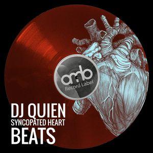 Syncopated heart Beats