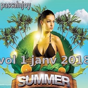 dj pascalnjoy vol 1 janv summer night 2018