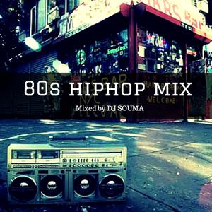 80's HIPHOP MIX
