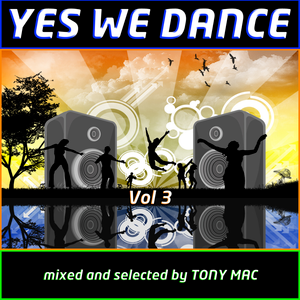 YES WE DANCE Vol 3