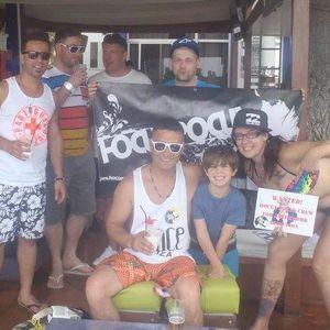 Hocus Pocus Radio Show 18th August 2012