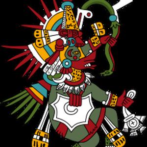 """Aquelarre de la Historia 05 """"Introducción a Mesoamerica"""""""