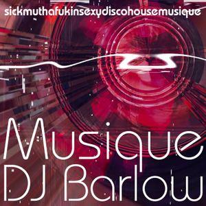 DJ Barlow: Musique (is KILLA)