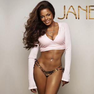 """Janet Jackson's  - """"The Heat"""" Dance Party Remix (Ajzmuzic)"""