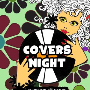 Glossop Record Club - Covers Night (March 2017)