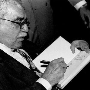 Gabriel García Márquez, Cien Años de Soledad, fragmento.