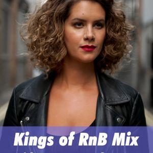 Kings of RnB (90s/00s) BBC 1Xtra - Emily Rawson