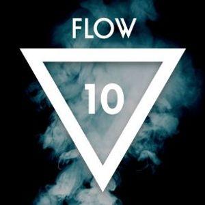 Franky Rizardo - FLOW #10 (16-11-2013)