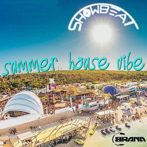 Brana K - Showbeat 37 (Summer House Vibe)
