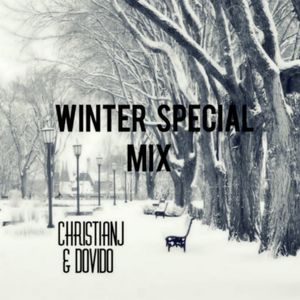 ChristianJ & DOVIDO | Winter Special Mix