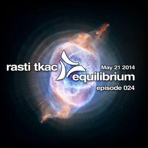 Equilibrium 024 [21 May 2014]