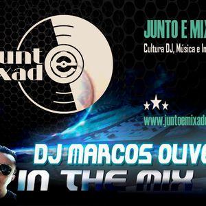 DJ MARCOS OLIVEIRA - DISCO HOUSE - 11 07 15