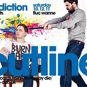 Addiction pres. Cutline Mix Pt1