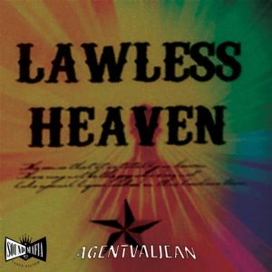 #192 Lawless Heaven
