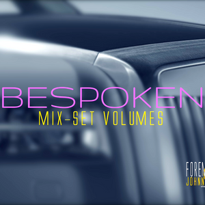 Foremost Poets - Bespoken Mix Set (Vol. 3 of 20)
