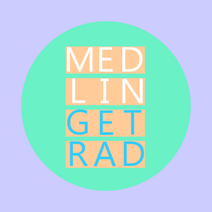 Med Lin Get Rad Mix