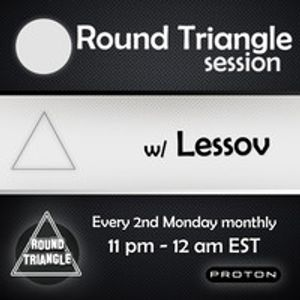 Round Triangle Session 017
