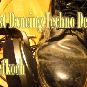 Dust Dancing Techno Devil