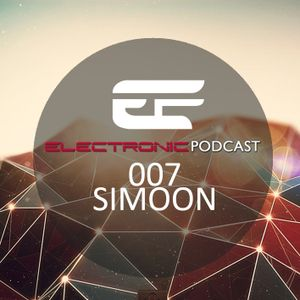 ELECTRONIC PODCAST #007 SIMOON