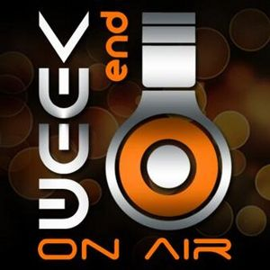 Weekend On Air live guestmix May 2015