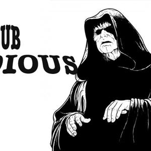 Dub Sidious - Darkside Dub Sessions .1