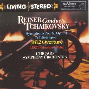 Fritz Reiner - Overtures