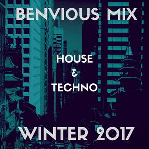 BENVIOUS MIX WINTER 2017