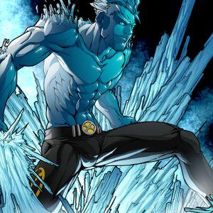Freeze Volume 1