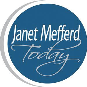 1 - 04 - 2016 Janet Mefferd Today - JC Derrick