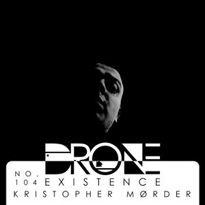 Drone Podcast 104 - Kristopher Morder