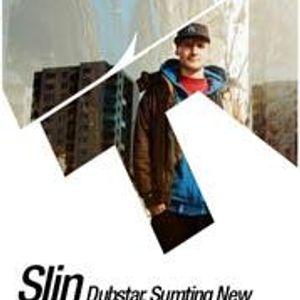 Slin live @ KLDR DZTV 29.09.2011