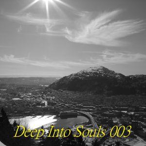 ShoWay presents - Deep Into Souls 003