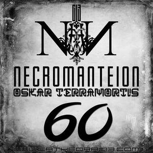 Necromanteion - Communion 60