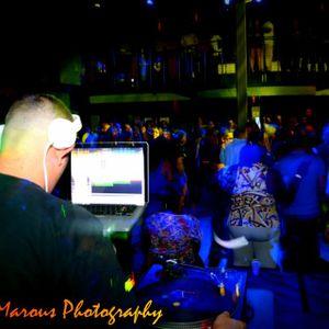 Super Dj Jay Dee - (House Session October 2012)