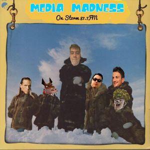 Media Madness Christmas Special (15.12.17)