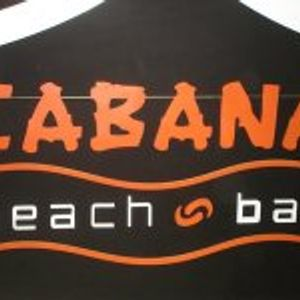 cabana bar -chil out by dj dc 11