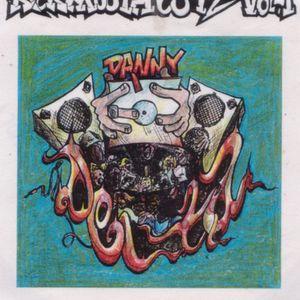 Danny Delta - Kickmouth Kuts