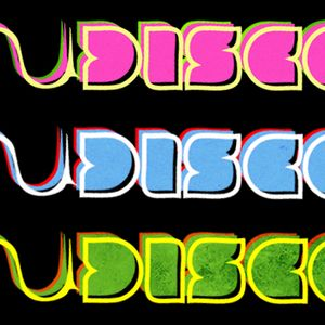 Nu Disco mix tape