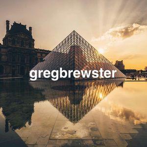 Deep House Mix - Greg Brewster