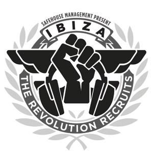 Ferhat Albayrak / Carl Cox - The Revolution Recruits radio show / 7.08.2012 / Ibiza Sonica