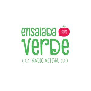 Ensalada Verde Programa 12-11-2013