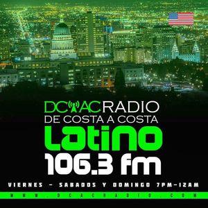 DCAC Radio - Perreo Cumbiero Mix 01