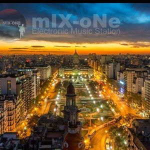 @ mIX-oNe Buenos Aires (November)