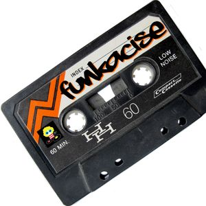 FUNKACiSE •mixtape