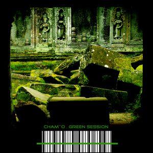 Namasté (10 November 2012) - Cham'o Chill presents Green Session