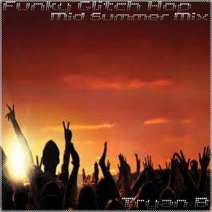 Funky Glitch Hop! June 2015 - Tryan B [Ghetto Funk, Glitch Hop, Breaks]
