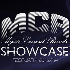 Stanisha - Mystic Carousel Records Showcase @ Pulsehouseradio.com - Feb 28, 2014