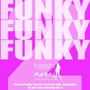 Funky Funky Funky vol 2